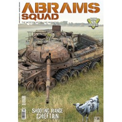 Abrams Squad 35 ENGLISH