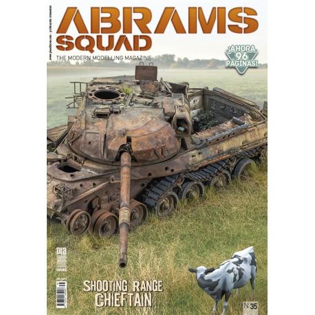 Abrams Squad 35 SPANISH