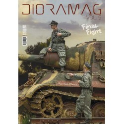 Dioramag Vol. 9
