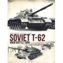 Soviet T-62 Main Battle Tank