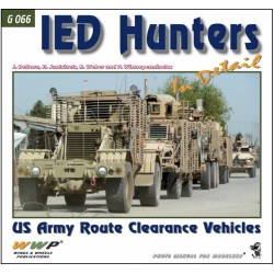 IED Hunters in detail