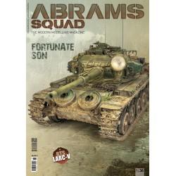 Abrams Squad 36 SPANISH