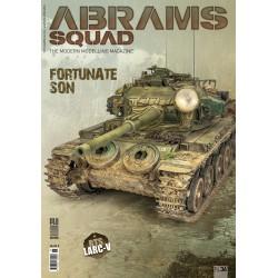 Abrams Squad 36 ENGLISH