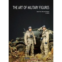 The art of Military Figures - Master Yoon
