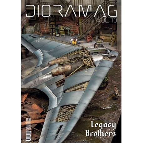 Dioramag Vol. 10