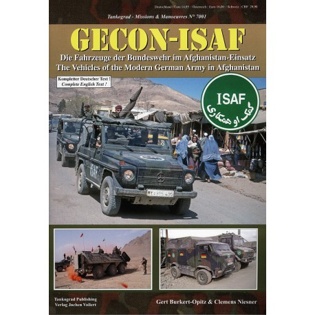 GECON-ISAF