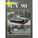 CV 90 Swedish Infantry Combat Vehicle