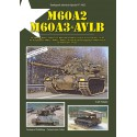 M60A2, M60A3, AVLB The M60A2 / M60A3 / M60A3 TTS MBTs and the M60A1 AVLB in Service with the US Army