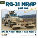 RG-31 MRAP part one