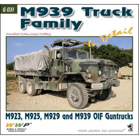 M939 TRUCK FAMILY