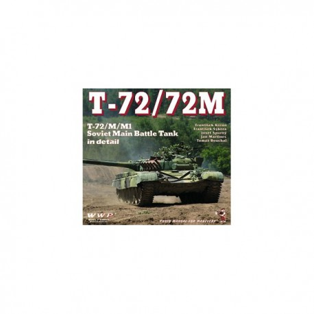 T72/72M in detail