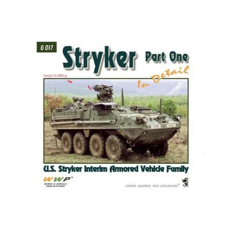 Stryker in detail Part one