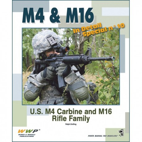 M4 & M16