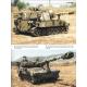 IDF Armor - M109A1/A2 Rochev & Doher