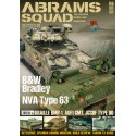Abrams Squad 10 ENGLISH