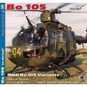 BO-105 in detail